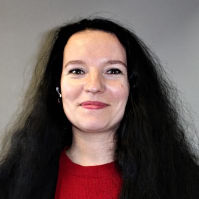 Iowna Dilinskas