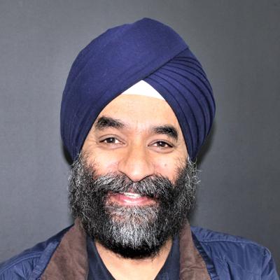 Rav Singh