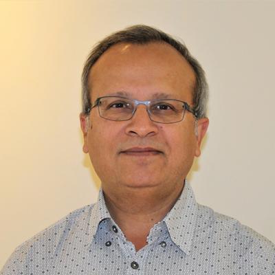 Umesh Davda