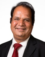 Councillor Chaman Lal